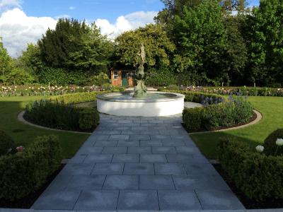 Ascot Fountain