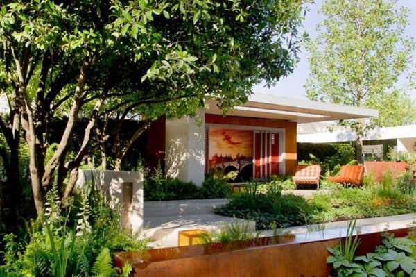 Mindful Living Garden